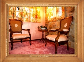 suite Alcova solo per due 7